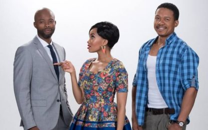 Mrs Right Guy hits R1 million in its opening week