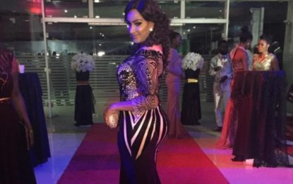 All The Looks From the AMAA Red Carpet