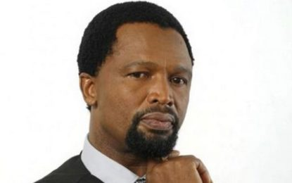 Sello Maake Ka-Ncube joins Rockville