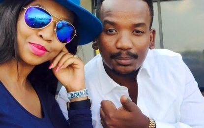 Ayanda Ncwane advises women to twerk for their husbands