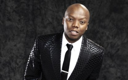 Tbo Touch and Gareth Cliff set to launch first online music channel