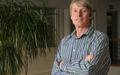 Strategist media guru Gordon Patterson shot dead