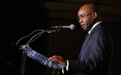 Zimbabwe's Richest Man Strive Masiyiwa To Buy Neotel For $430 Million