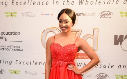 Minnie Dlamini gets verified