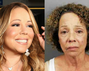 Mariah Carey's HIV positive sister Alison arrested on prostitution charge
