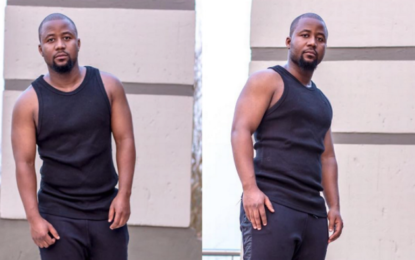 BodyGoal: Is Cassper Nyovest sexy enough to be your MCM?