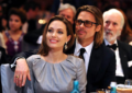 Reports claim Brad Pitt may have been cheating with co-star, Marion Cotillard