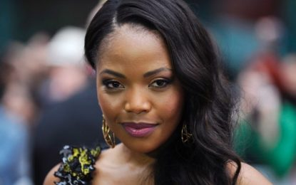 Terry Pheto on her Ex DJ Sbu