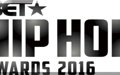 "Drake and Future leads the BET ""Hip Hop Awards"" 2016 Nominations"