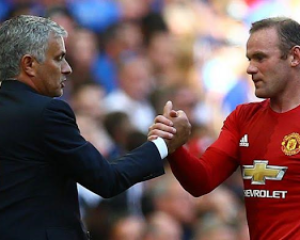 Jose Mourinho: It's hard for Wayne Rooney, but i'll never sell him