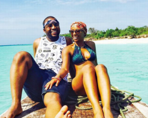 Cassper Nyovest says another man should marry Boity