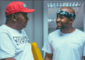 Cassper Nyovest gushes about his dad