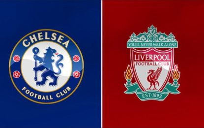Who is going to stop Chelsea and Liverpool?