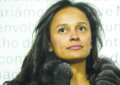 Africa's Richest Woman Isabel Dos Santos Defends Her Appointment To Run State Oil Company