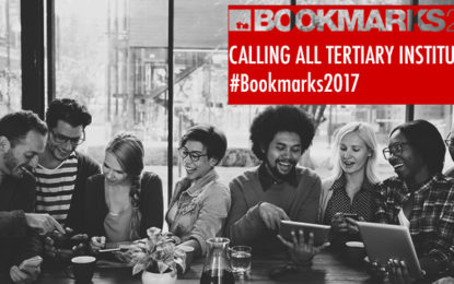 Students: IAB #Bookmarks2017 is searching for tomorrow's top talent in digital
