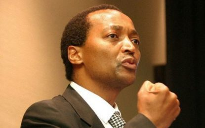 Patrice Motsepe Acquires Stake In Sinayo Securities, a leading black-owned stock-brokering firm
