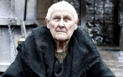Game of Thrones Star Peter Vaughan Passes on at 93