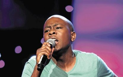 WATCH: Khaya Mthethwa explains what he's looking for in a woman