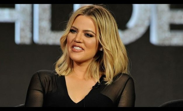 Khloe Kardashian hated been called 'plus size'