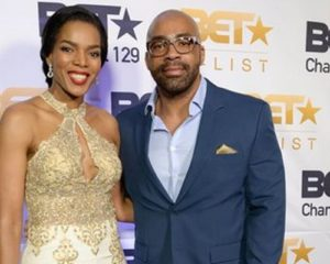 Connie Ferguson jotted sweet note to Shona on their anniversary