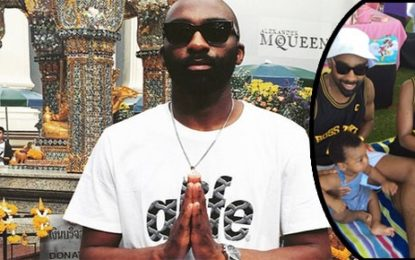Riky Rick says miracles are worth waiting for