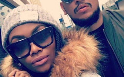 Bonang Matheba and AKA continue vacation in Hong Kong
