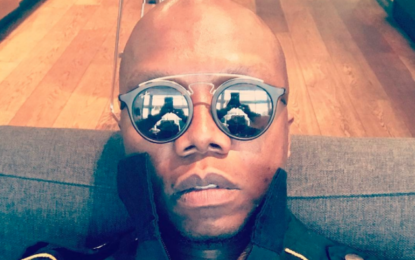 Tbo Touch set to launch his TV Channel