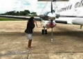 Zambian man reportedly buys wife a Private Jet worth $14M