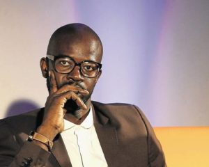 DJ Black Coffee reflects on accident that left his arm paralysed