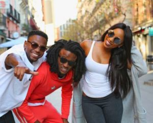 Denise Zimba joins season 2 Ridiculousness as co-host