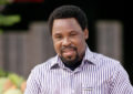 Prominent Muslim lecturer takes TB Joshua to court
