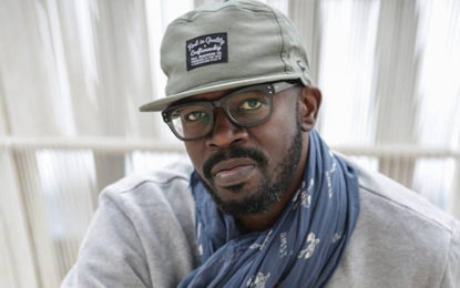 Black Coffee launches Fashion Art and Music Academy