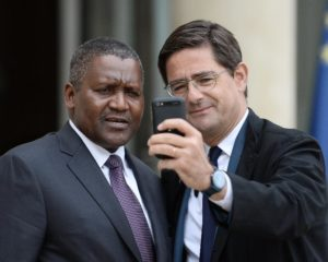 Africa's Richest Man Aliko Dangote To Invest $700 Million In Sugar Processing