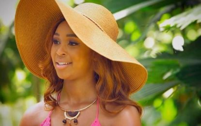 Minnie Dlamini reflects on her dark days 'I was miserable and depressed'