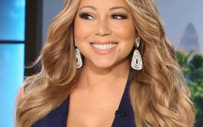 "Mariah Carey launches her own label ""Butterfly MC Records"" as she set date for her New Album"