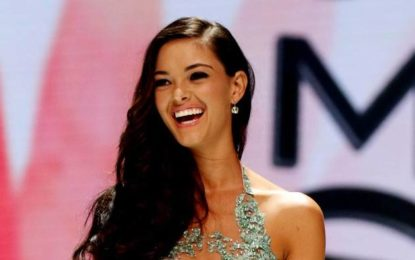 Newly crowned Miss SA faces pageant rigging scandal