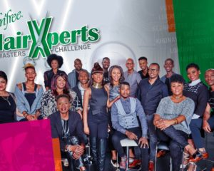 The Biggest Hairstyling Competition to Ever Hit Mzansi is Underway