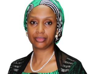 Meet The Incredible Young Woman Running Nigeria's Port Authority