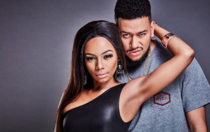 Bonang covers Destiny, Again