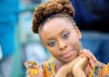 Chimamanda Adichie becomes first Nigerian to receive the Mary McCarthy award in New York