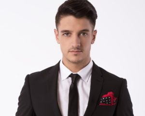 Danilo Acquisto to host Win a Home competition series on Afternoon Express