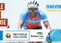 Help raise money for children in road safety at Telkom 947 Cycle Challenge 2017