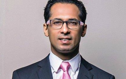 10 Inspirational Quotes From Africa's Youngest Billionaire, Mohammed Dewji