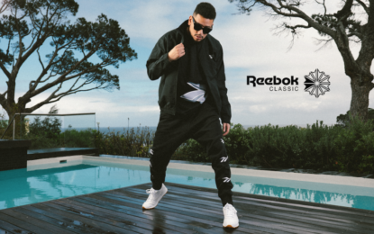 AKA signs 7-Figure deal with Reebok Classics