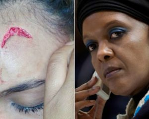 Grace Mugabe disappears after assaulting a 20-year-old South African woman