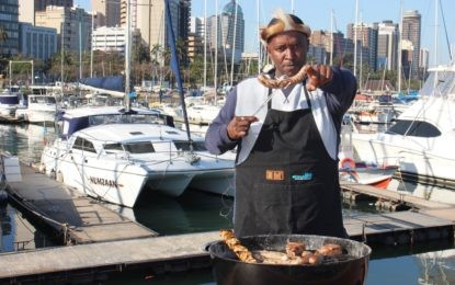 Braais and barbecues across cultures