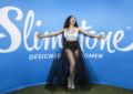 Media alert: Khanyi Mbau becomes the face of Slimatone Designed For Women