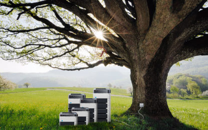 KYOCERA printers are your best choice for eco-friendliness. Here is why!
