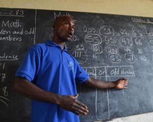7 African Teachers Named In The Top 50 Shortlist For $1 million Global Teacher Prize
