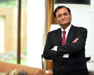 Kenyan Multi-Millionaire Narendra Raval Lands Book Deal With Bloomsbury India